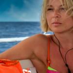 The stranger on the boat