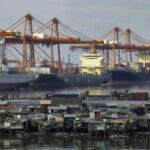 Manila Port