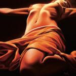 Nude by RIcardo Casal