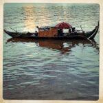 Mekong River. Phnom Penh