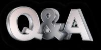 Q&A. Logo